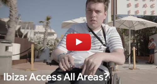 Youtube post by BBC Newsbeat: Ibiza  Access All Areas? | BBC Newsbeat