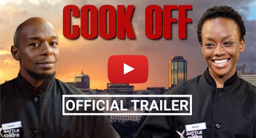 Youtube post by CookOffTheMovie: Cook Off OFFICIAL TRAILER (2020) HD