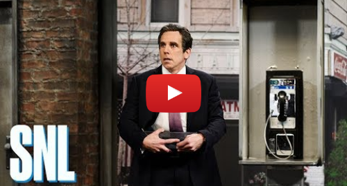 Youtube post by Saturday Night Live: Michael Cohen Wiretap Cold Open - SNL