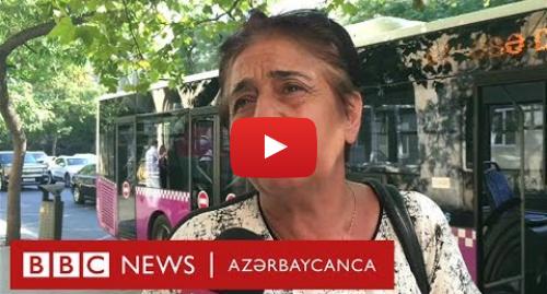 BBC News Azərbaycanca tərəfindən edilən YouTube paylaşımı: Maaşlar artıb, bəs bazarda bahalaşma varmı - nəyin qiyməti qalxıb?