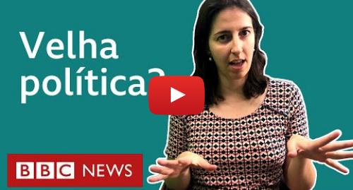 YouTube post de BBC News Brasil: Reforma da Previdência  Governo acelera liberação de verba para deputados antes de votação