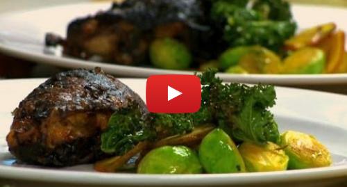 Publicación de Youtube por BBC News Mundo: El restaurante que sirve comida desechada BBC MUNDO