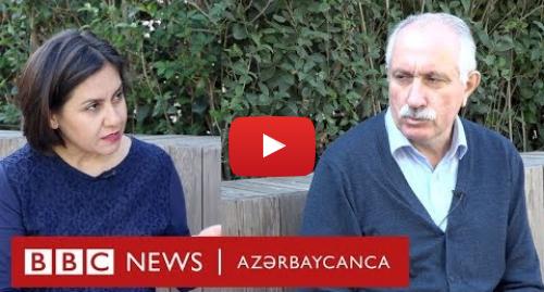"""BBC News Azərbaycanca tərəfindən edilən YouTube paylaşımı: """"Mehriban Əliyevanın komandası formalaşır"""" – Mehman Əliyev Sual vaxtında"""