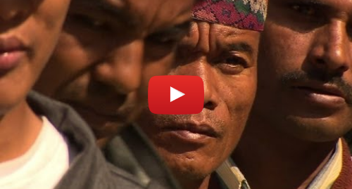 Publicación de Youtube por BBC News Mundo: El drama de los trabajadores migrantes del Mundial Qatar 2022