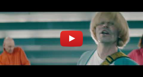Youtube post by bellaunioninc: Tim Burgess - The Mall (Official Video)