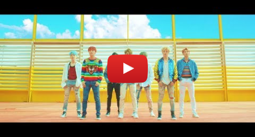 Youtube post by ibighit: BTS (방탄소년단) 'DNA' Official MV