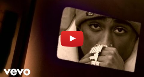 Youtube пост, автор: 2PacVEVO: 2Pac - Dear Mama (Official Music Video)