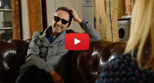 Publicación de Youtube por BBC News Mundo: Entrevista con Jorge Drexler (pero con preguntas sexistas como se hacen a las mujeres)