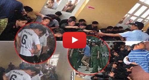 Youtube bởi BBC Tiếng Việt: Bình luận vụ người dân Đồng Tâm, Mỹ Đức 'bắt giữ cảnh sát'