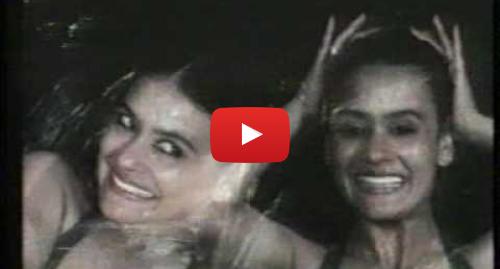 यूट्यूब पोस्ट 30 Second Thrillers: Liril - Watefall Karen Lunel Ad