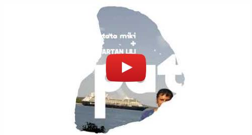 Youtube post by Tata Miki: Tata Miki x Artan Lili - PUT