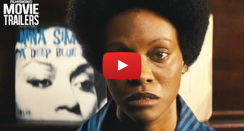 Youtube post by FilmIsNow Movie Trailers: Zoe Saldana is Nina Simone - NINA Official Trailer [HD]
