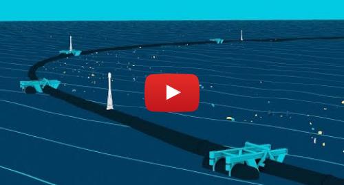 Publicación de Youtube por The Ocean Cleanup: The Ocean Cleanup Technology, Explained