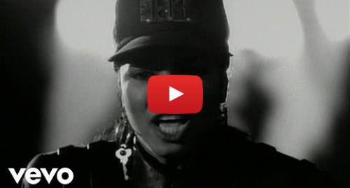 Youtube post by JanetJacksonVEVO: Janet Jackson - Rhythm Nation