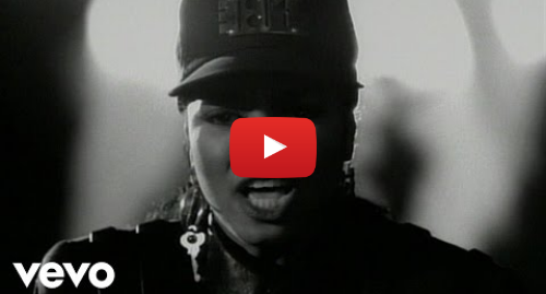 Youtube post by JanetJacksonVEVO: Janet Jackson - Rhythm Nation