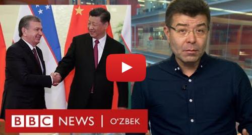 Youtube муаллиф BBC Uzbek: Коронавирус  Мирзиёев Хитой усулида курашмоқчи. У қандай бўлади?  O`zbekiston