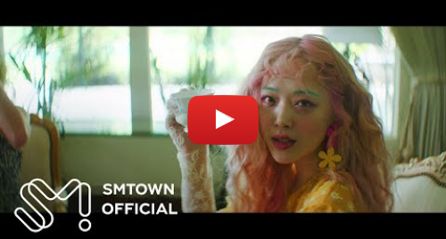 Youtube pesan oleh SMTOWN: SULLI 설리 '고블린 (Goblin)' MV
