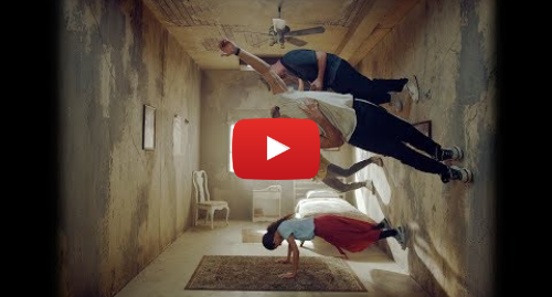 Youtube post by Coldplay: Coldplay - Orphans (Official Video)