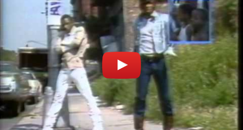Youtube пост, автор: Sugarhill Records: Grandmaster Flash & The Furious Five - The Message (Official Video)