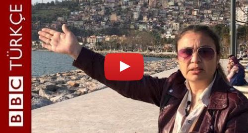 BBC News Türkçe tarafından yapılan Youtube paylaşımı: Hayalimdeki İzmir  'Kentsel dönüşümü aşmış bir kent istiyorum'