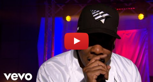 Youtube post by BBCRadio1VEVO: JAY-Z - Family Feud in the Live Lounge
