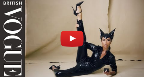 Youtube post by British Vogue: Victoria Beckham  A Decade of Elegance | British Vogue