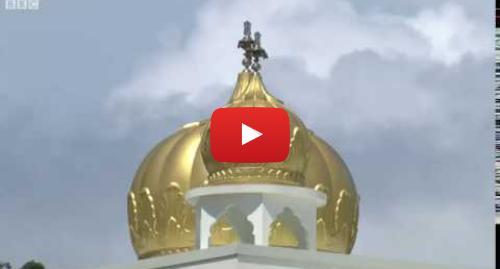 Youtube post by BBC News Punjabi: FIRST GURUDWARA IN AUSTRALIA   BBC NEWS PUNJABI