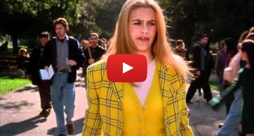 Youtube post by YouTube Movies: Clueless - Trailer