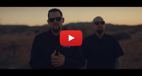 Youtube post by goodcharlotte: Good Charlotte - Prayers (Official Video)