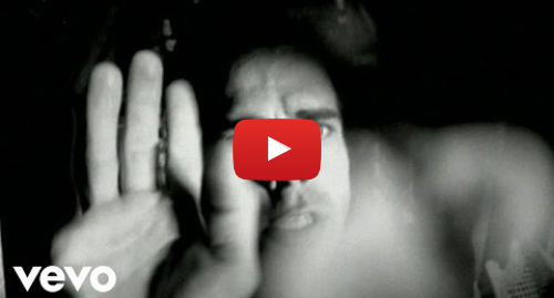Youtube post by emimusic: Nick Cave & The Bad Seeds - Red Right Hand