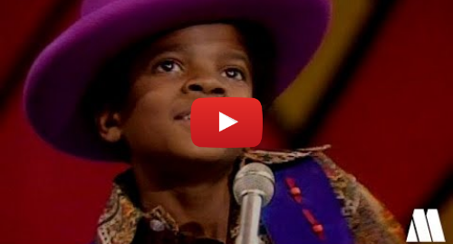 Youtube post by TheMotownDream: The Jackson 5 - I Want You Back [Ed Sullivan Show - 1969]