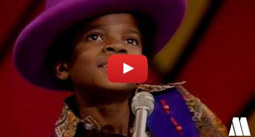 Youtube допис, автор: TheMotownDream: The Jackson 5 - I Want You Back [Ed Sullivan Show - 1969]