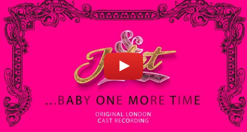 Youtube post by Juliet Musical: Miriam-Teak Lee, Original London Cast of & Juliet - …Baby One More Time [Official Audio]