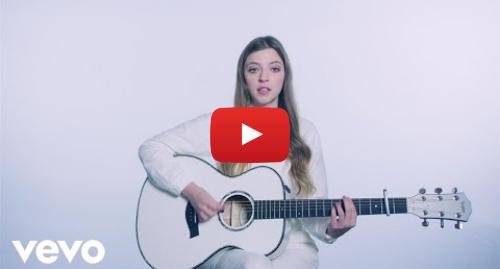 Youtube post by JadeBirdVEVO: Jade Bird - Lottery (Official Video)