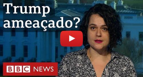YouTube post de BBC News Brasil: O que está em jogo no processo de impeachment de Trump