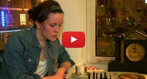 Publicación de Youtube por BBC News Mundo: La cafetería donde el café es gratis pero se paga el tiempo BBC MUNDO