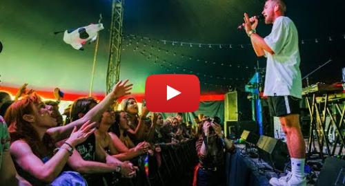 Youtube post by BBC Music: Easy Life - Pockets (Glastonbury 2019)