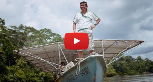 Publicación de Youtube por BBC News Mundo: La solución que encontraron en Ecuador para no construir carreteras en el Amazonas