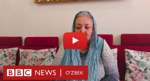 Youtube муаллиф BBC Uzbek: Ўзбекистон, Саид-Абдулазиз Юсупов  Боламнинг ишида фақат Мирзиёев адолат қила олади