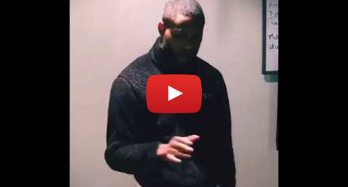 Youtube post by Daily C: My Ye is different to your Ye (Original video)