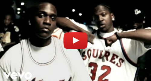 Youtube пост, автор: clipseVEVO: Clipse - Grindin' (Official Video)