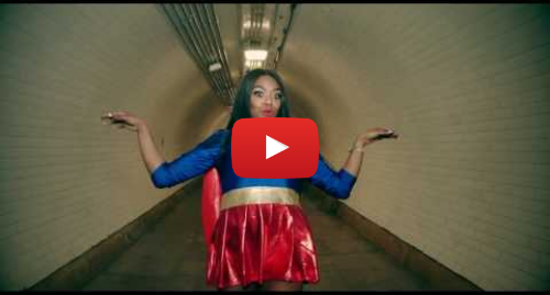 Youtube post by Lady Leshurr: Lady Leshurr - Queen's Speech Ep.6