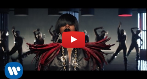 Youtube post by Missy Elliott: Missy Elliott - I'm Better feat. Lamb [Official Video]
