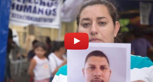 Publicación de Youtube por BBC News Mundo: Nicaragua  las madres que buscan a sus hijos ecarcelados tras protestar contra el gobierno