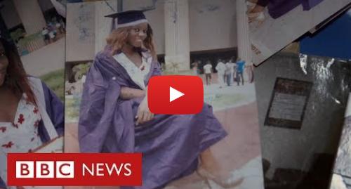 YouTube post de BBC News Brasil: 'Sexo por notas'  câmeras escondidas expõem professores assediadores na Nigéria e em Gana
