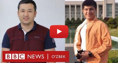 Youtube муаллиф BBC Uzbek: Ўзбекистон  Журналистни итнинг боласи деб сўкса қаерда нима бўлади - BBC Uzbek