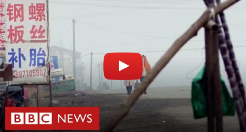 YouTube post de BBC News Brasil: Coronavírus  BBC visita 'cidades-fantasmas' na zona de infecção na China