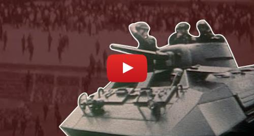Publicación de Youtube por BBC News Mundo: Matanza de Tlatelolco  qué pasó el 2 de octubre de 1968