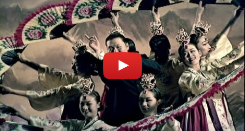 Youtube пост, автор: officialpsy: PSY - WE ARE THE ONE M/V