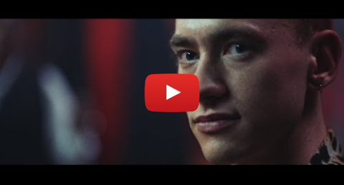 Youtube post by Years & Years: Years & Years - Palo Santo (Trailer)